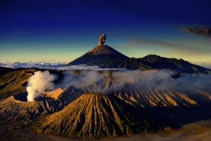 Mount Bromo Midnight Tour 1 Night 1 Day