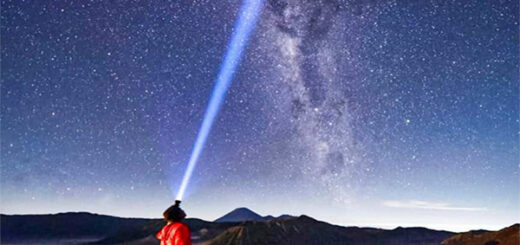 Mount Bromo Milky Way Photography tour 2 days
