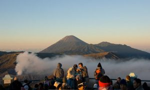 Mt Bromo, Songa Rafting, Ijen Crater Tour 4 Days