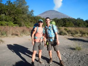 Mount Semeru Trekking Tour Package 3 Days