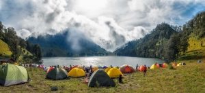 Mount Bromo Sunrise Tour, Kumbolo Lake Camping 3 Days