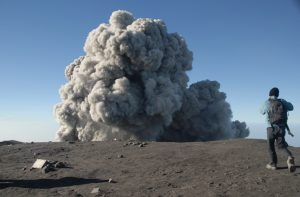 Mount Bromo and Semeru Trekking Tour 4 Days