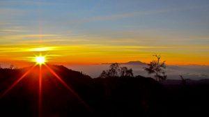 Mount Bromo Sunrise Trekking Package