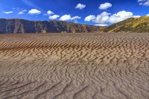 Whispering Sand Mount Bromo