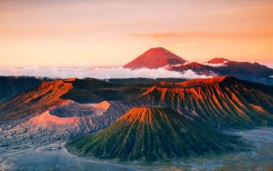 Mount Bromo Sunrise, Sunset Photography Tour 2 Days