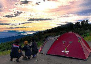 Mt Bromo Camping, Blue Flame Ijen Tour 3 Days