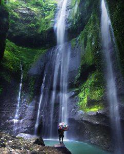 Mount Bromo Midnight, Madakaripura Waterfall Tour