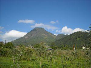 Mt Panderman Batu Malang