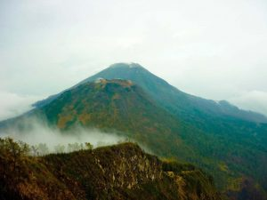 Mount Welirang and Mt Arjuno
