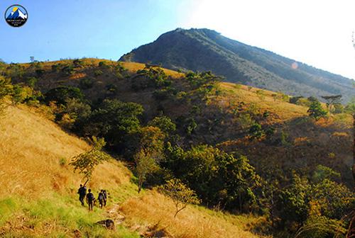 Baluran Safari Park – National Park Banyuwangi