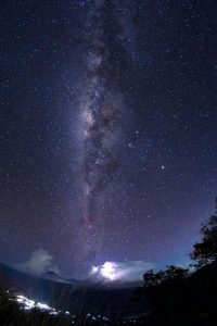 Mount Bromo Milky Way Tour 3 Days