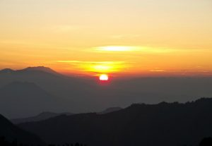 Some recommended places to enjoy Mount Bromo Sunrise
