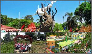 Surabaya City tour and Malang City tour