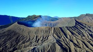 Mount Bromo tour midnight from Malang