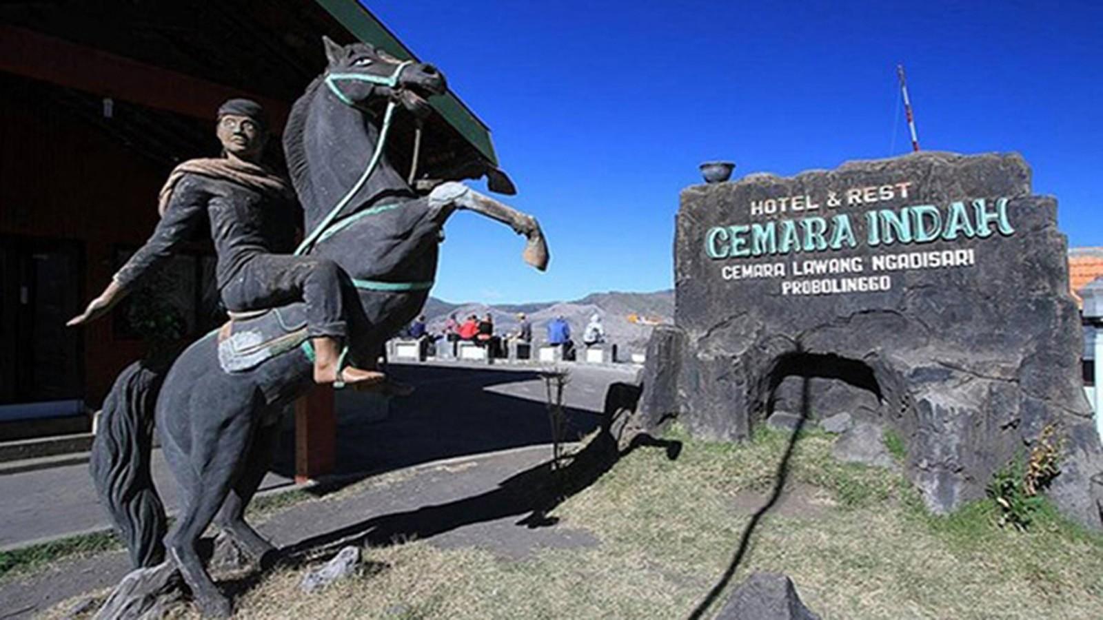 Cemara Indah Hotel Mount Bromo