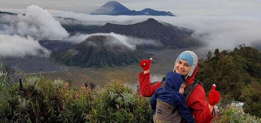 Mount Bromo tour 2 days 1 night